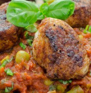 marokkanisches huhn mit couscous