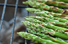 spargel-grill